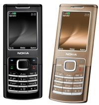 NOKIA 6120 Classic (Pannonos+tu00f6ltu0151)